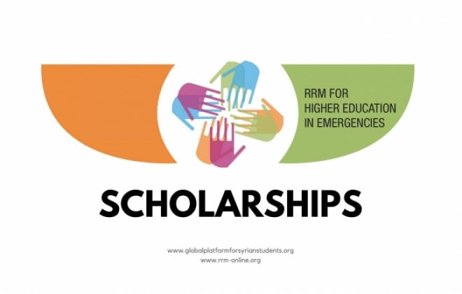 2022 SCHOLARSHIP PROGRAMMES - CALL FOR APPLICATIONS - THANK YOU