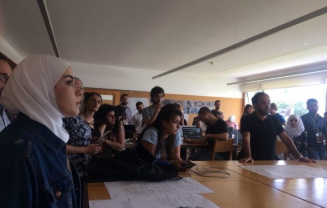 Syrian Students Find Hope Amid New Challenges in Portugal by Al Fanar Media
