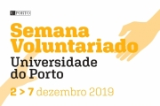 Volunteering Week at University of Porto!