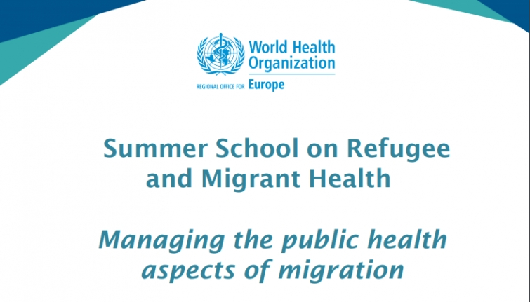 Summer School on Refugee and Migrant Health