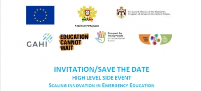 Scaling Innovation in Emergency Education