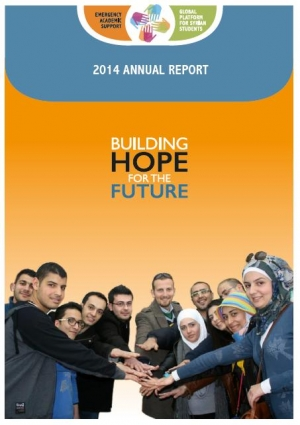 2014 Annual Report is Available!
