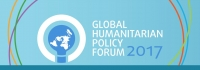 Global Humanitarian Policy Forum: Agenda of Humanity